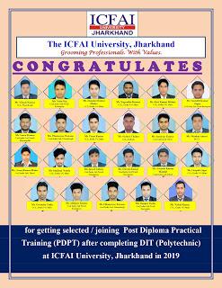 Diploma Students